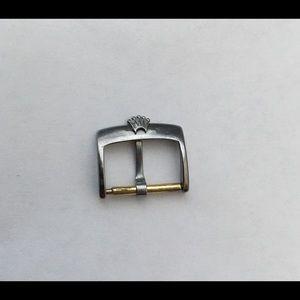 Rolex Watch Band Clasp